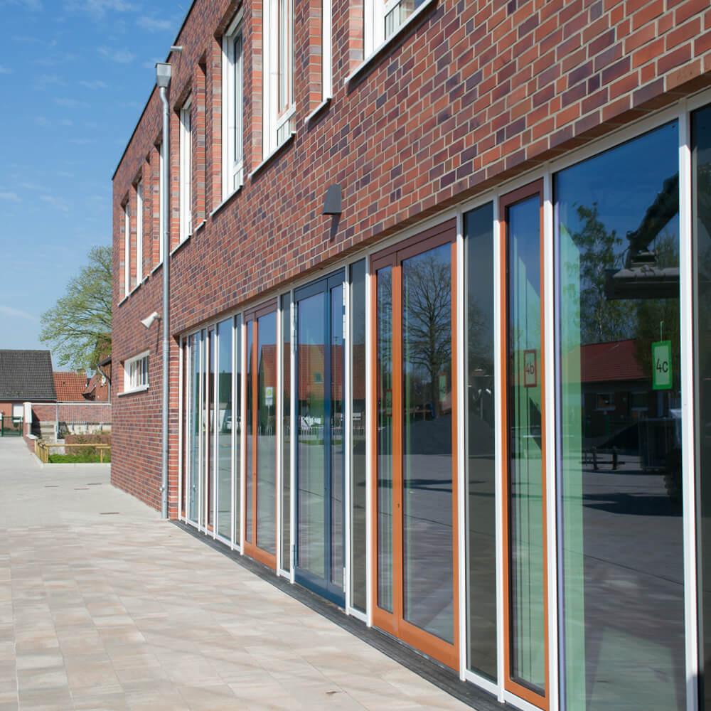 ZF33 Erweiterung Grundschule